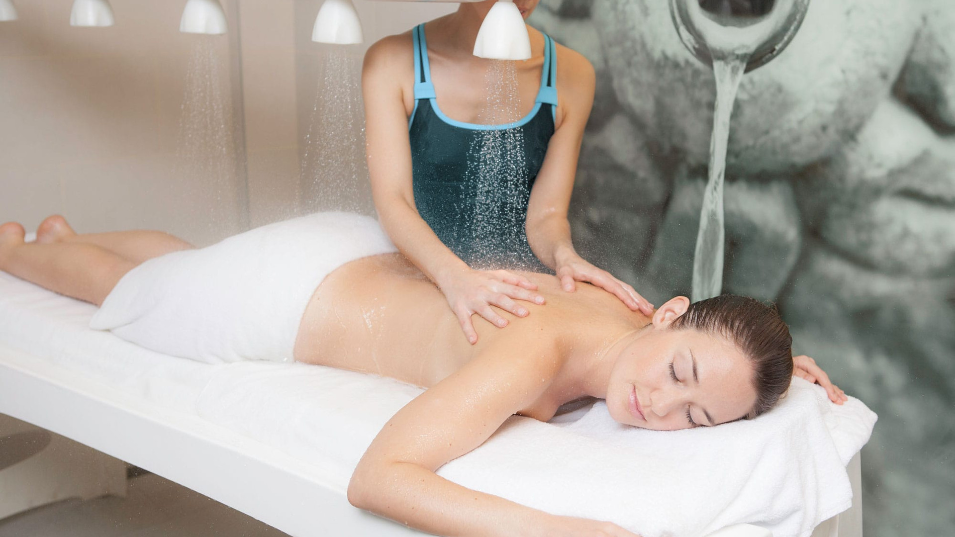 Palacio Estoril Hydro Massage