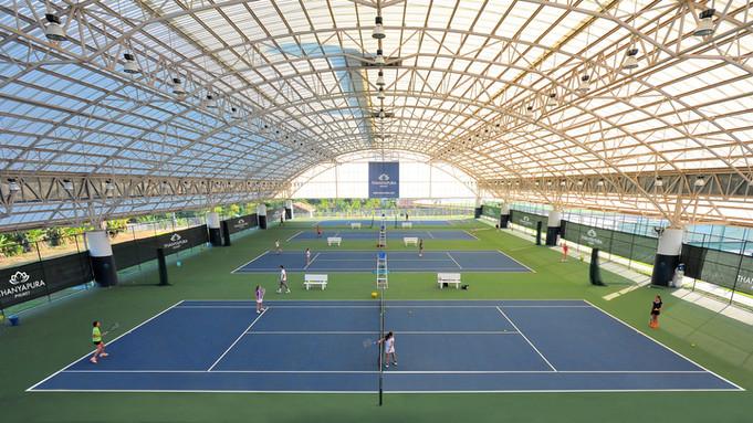 Thanyapura Sports and Health Resort