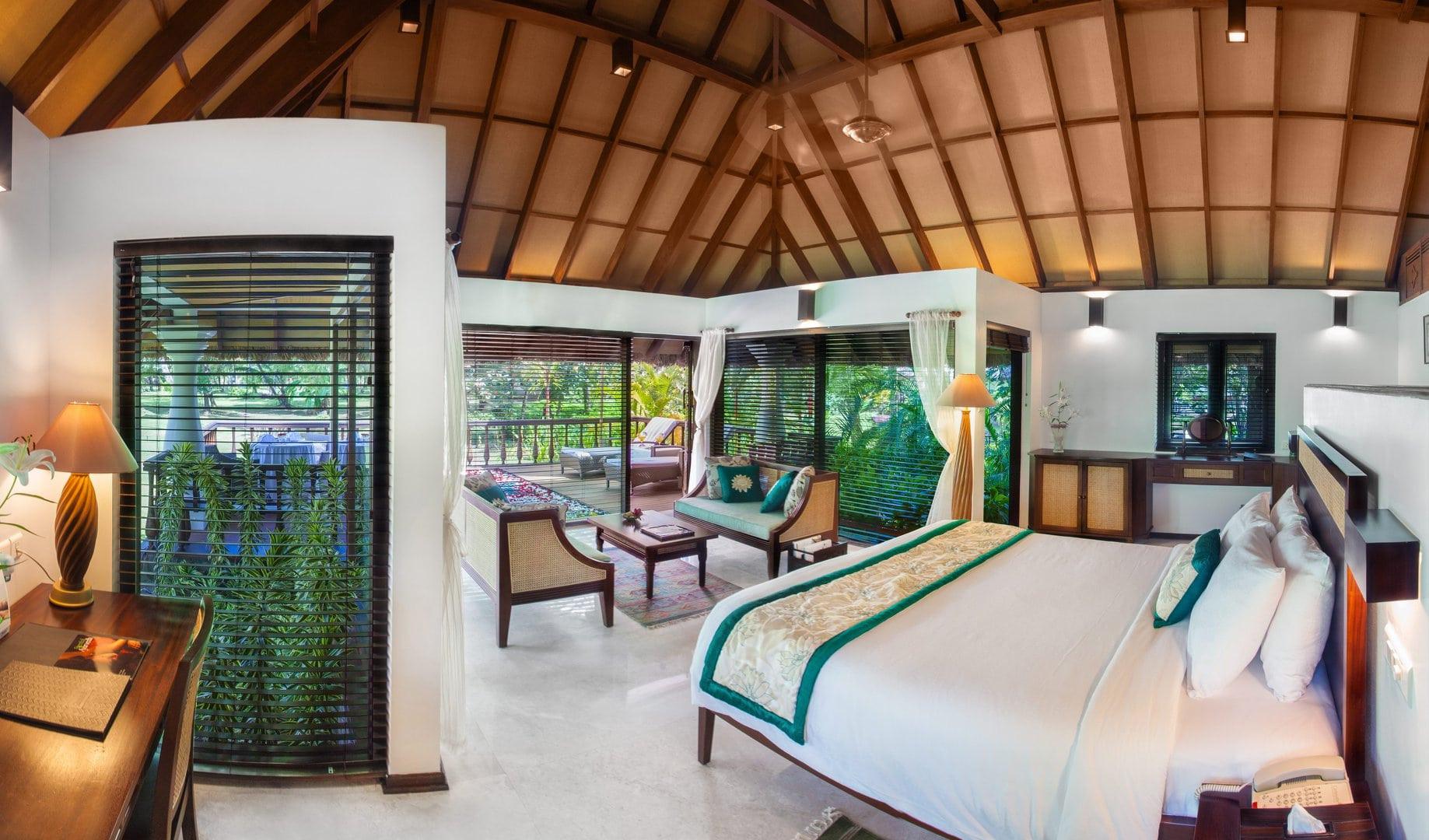 Akund Deluxe Villa
