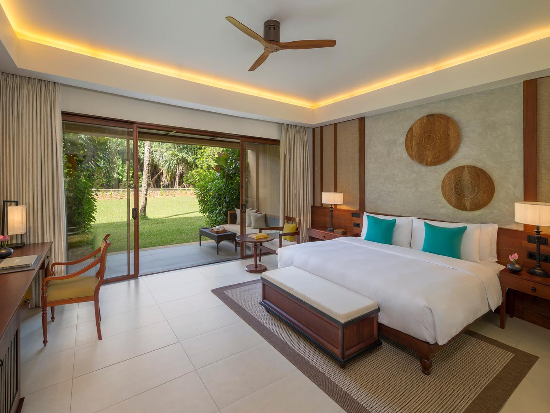 Premier Garden View Room King