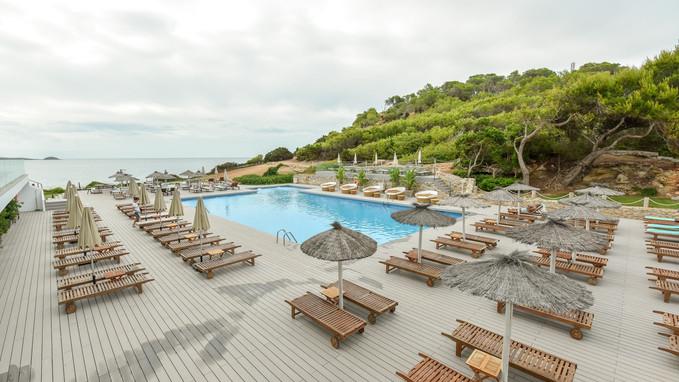 38 Degrees North Ibiza