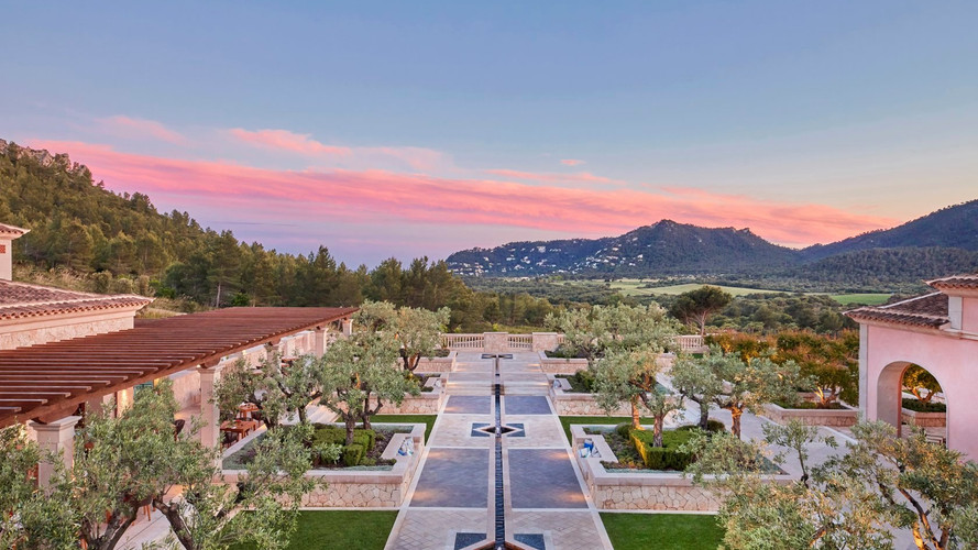Cap Vermell Grand Hotel, Mallorca
