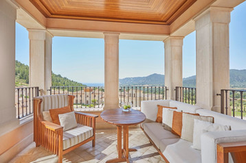 Junior Suite Valley View