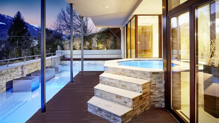 Dolce Vita Hotel Preidlhof - SoleWhirlpool