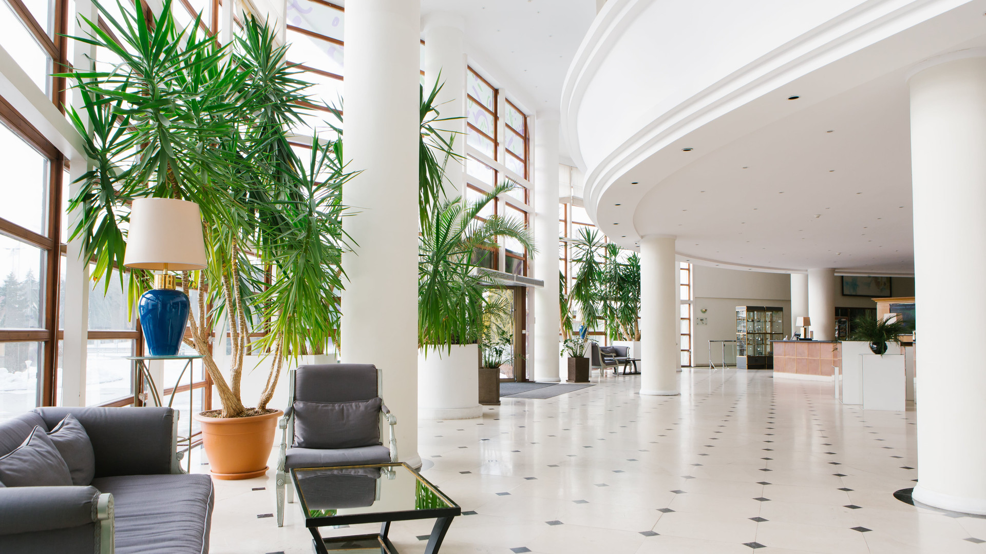 Vilnius Grand Resort, Lithuania