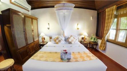 Kerala Deluxe Suite