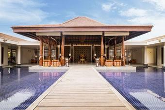 Anantara Peace Haven Tangalle, Sri Lanka