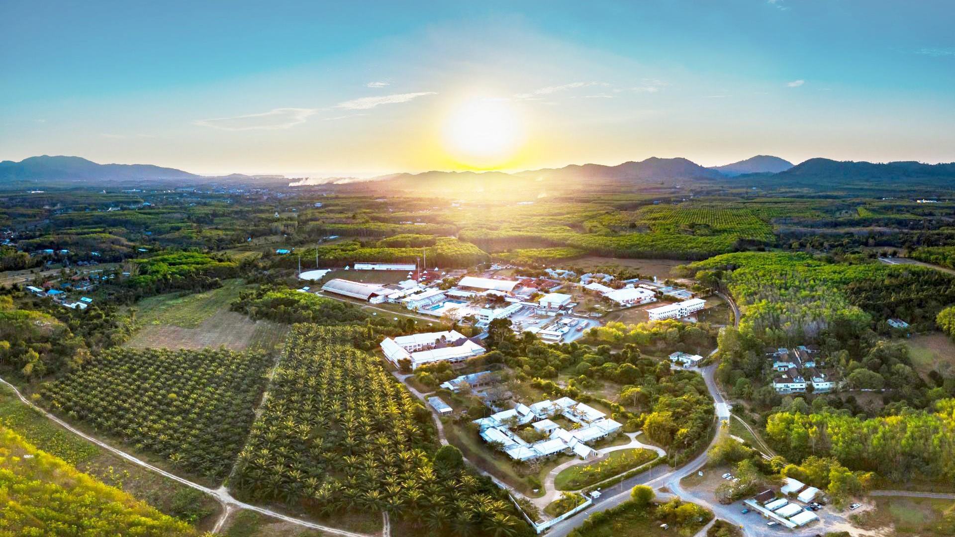 Thanyapura Health and Sports Resort