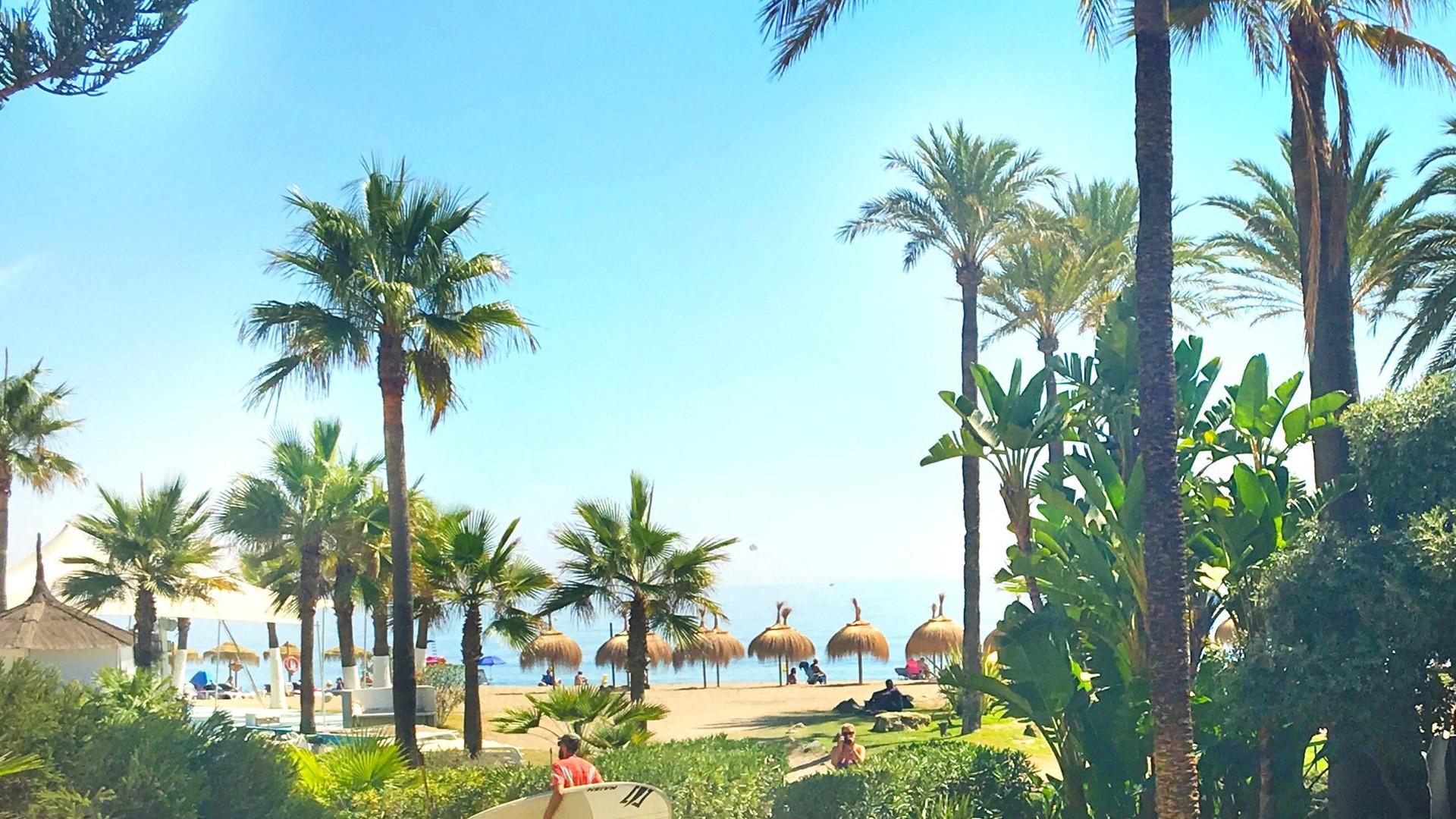38 Degrees North Marbella