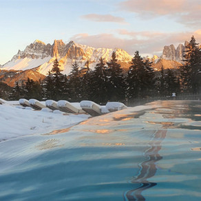 The Wellness Holiday Boutique reviews FORESTIS Dolomites