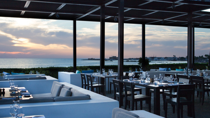 Almyra Notios Restaurant
