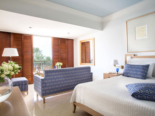 Deluxe Sea Facing Room