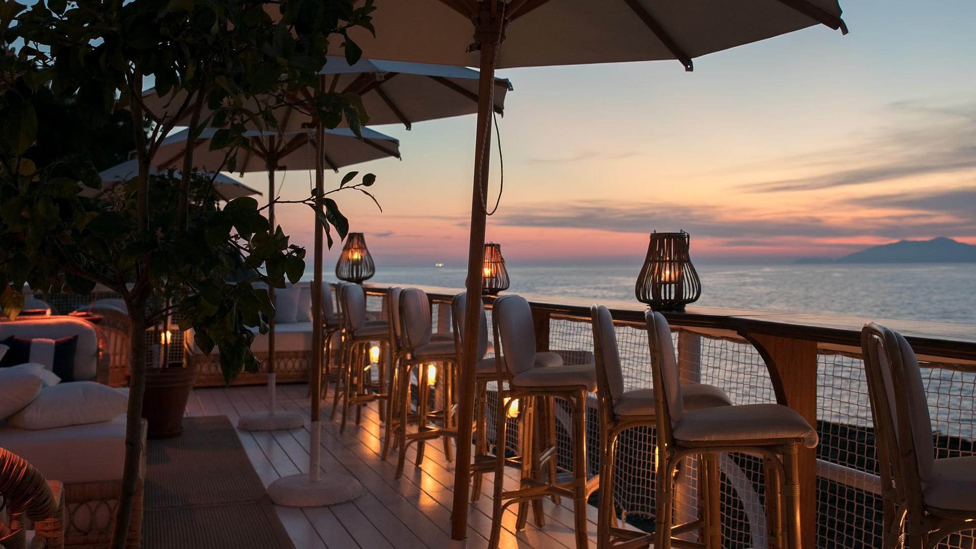 Capri Palace Jumeirah