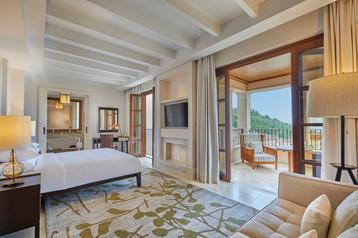 Junior Suite Resort View