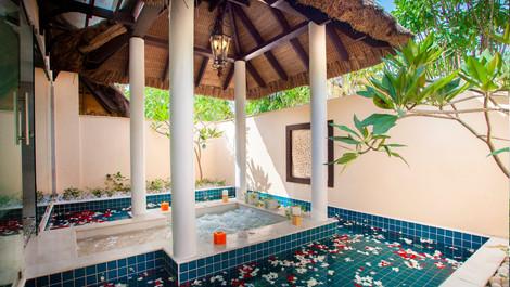Punag Pool Villa