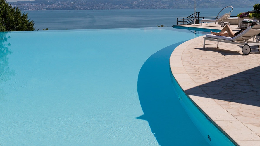 Evian Resort - Hotel Royale
