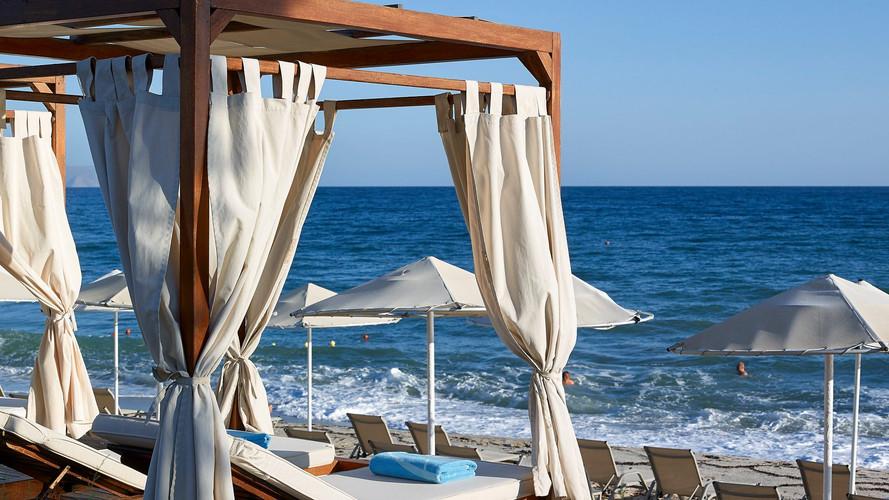 Aldemar Royal Mare, Greece