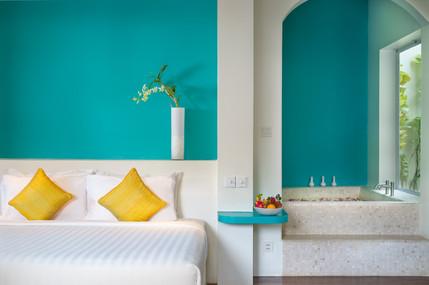 Grand Tour Luxury Room