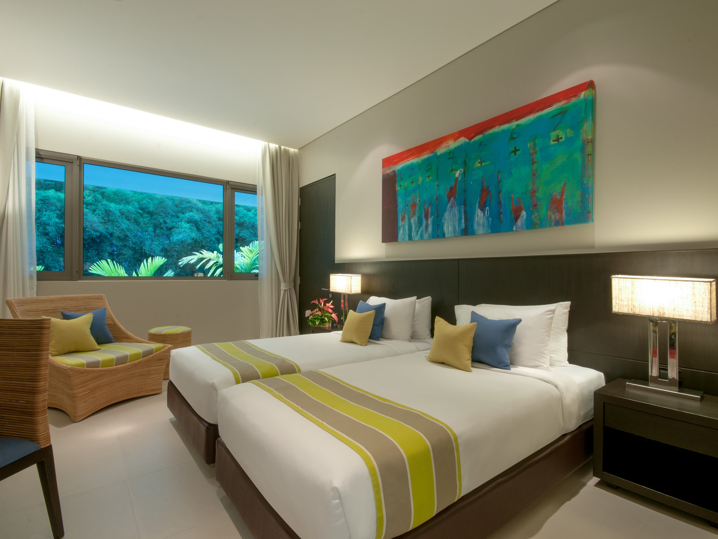 Superior Room - Pool Wing
