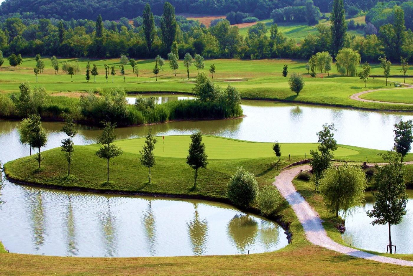 10. Sport (4) Golf Club Le Fonti 12km fr