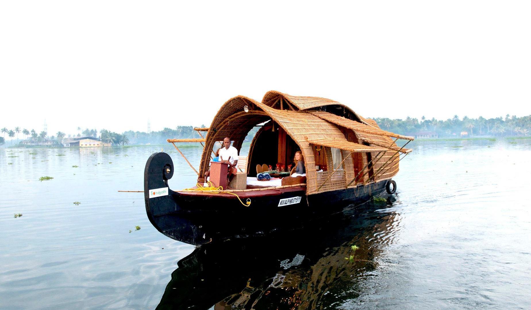 Somatheeram Ayurveda Village, India