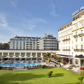 The Wellness Holiday Boutique reviews Palacio Estoril Golf and Spa Hotel