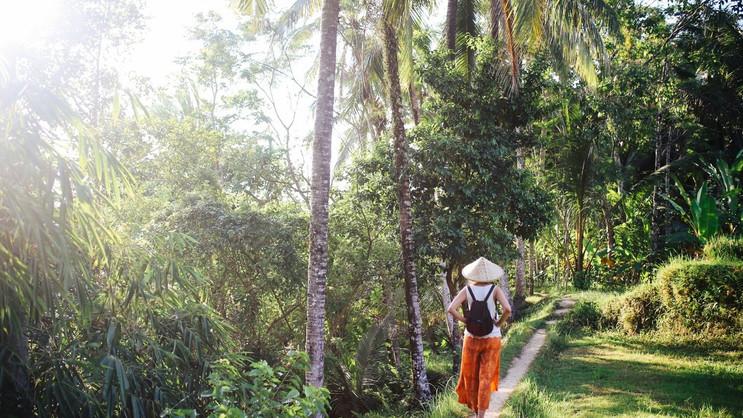 Goddess Retreats, Bali