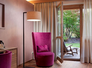 Mandira Garden Junior Suite