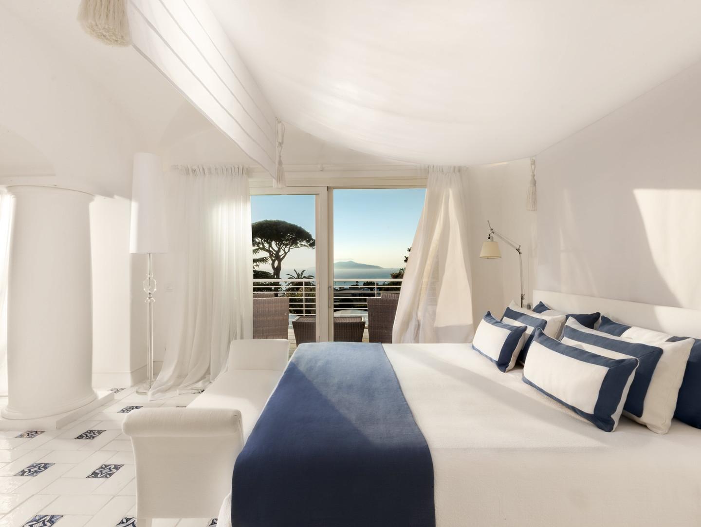 Capri Touch Suite