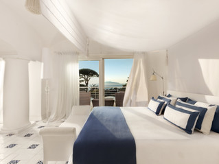 Capri Touch Suite