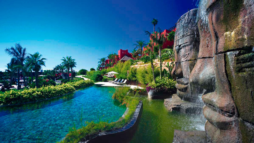 Asia Gardens Hotel and Thai Spa