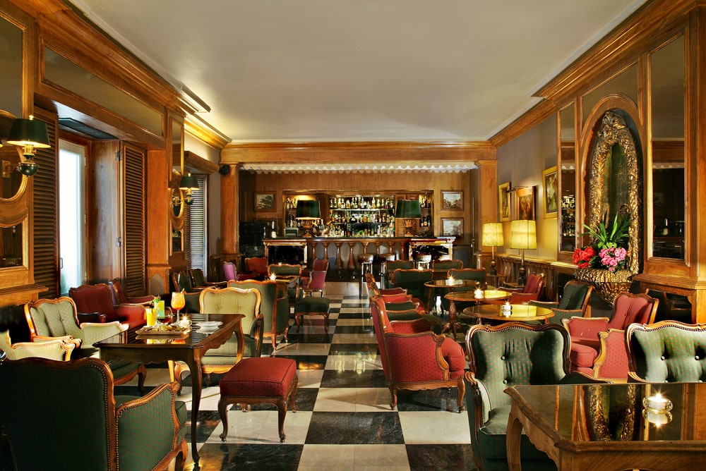 Palacio Estoril Four Seasons Restaurant