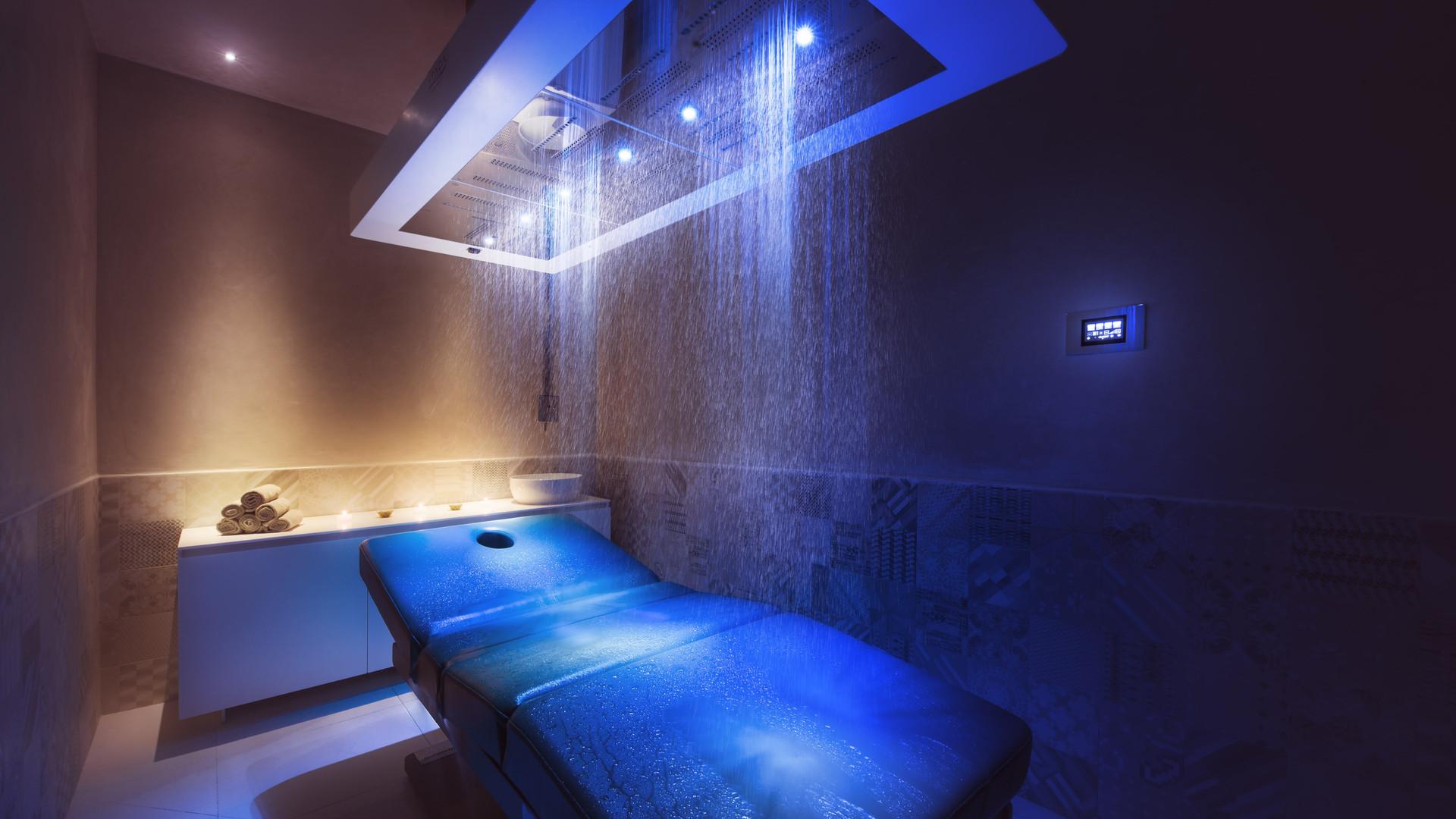 Palazzo di Varignana - Fusion Spa spa stream