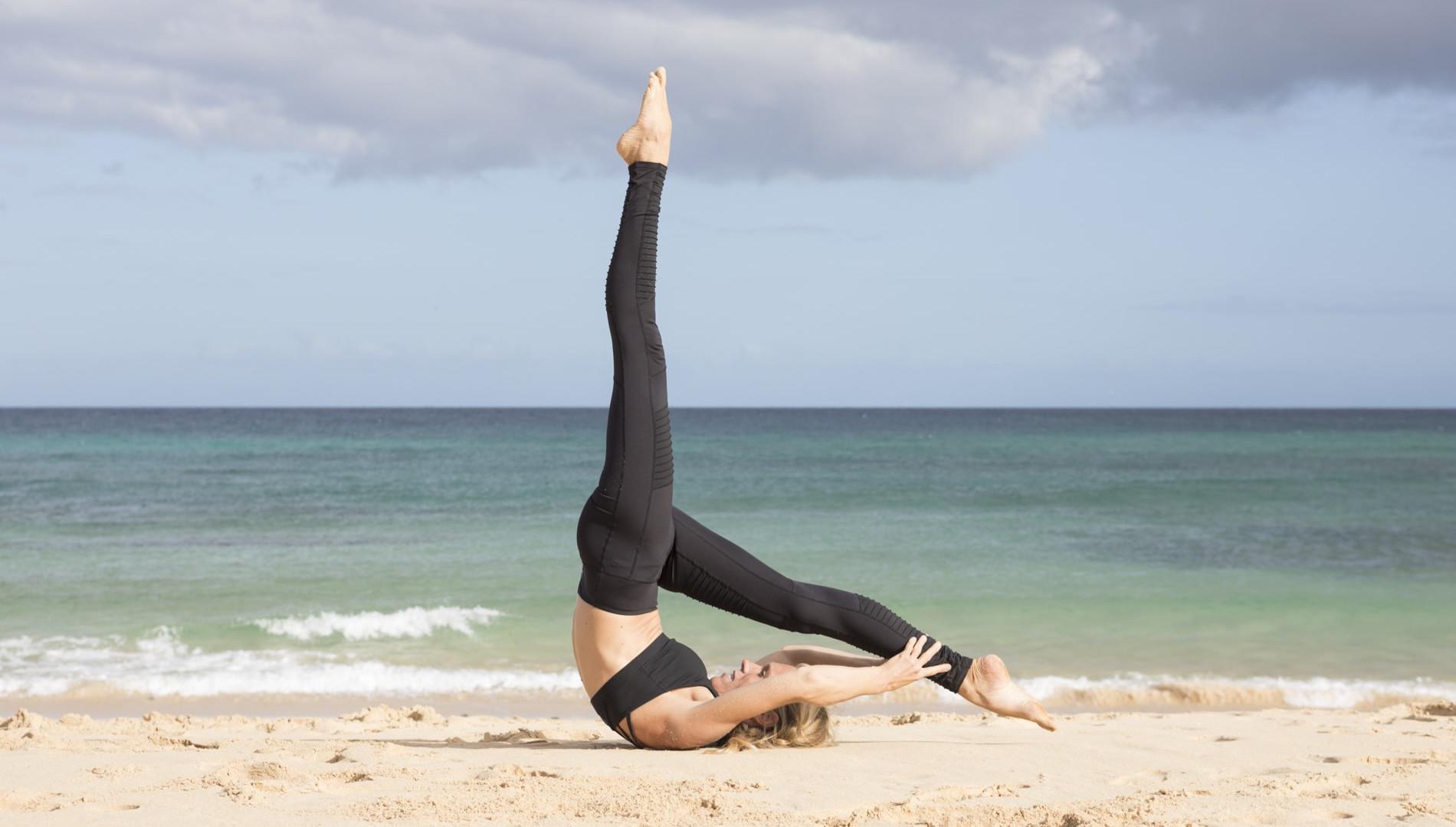 Azulfit Yoga Pilates Retreat