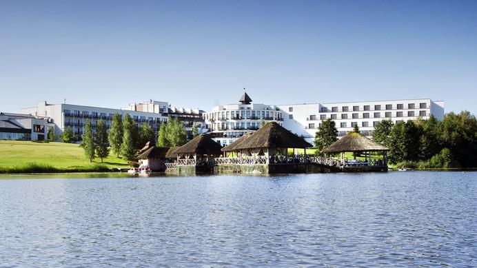 Vilnius Grand Resort, Lithuania