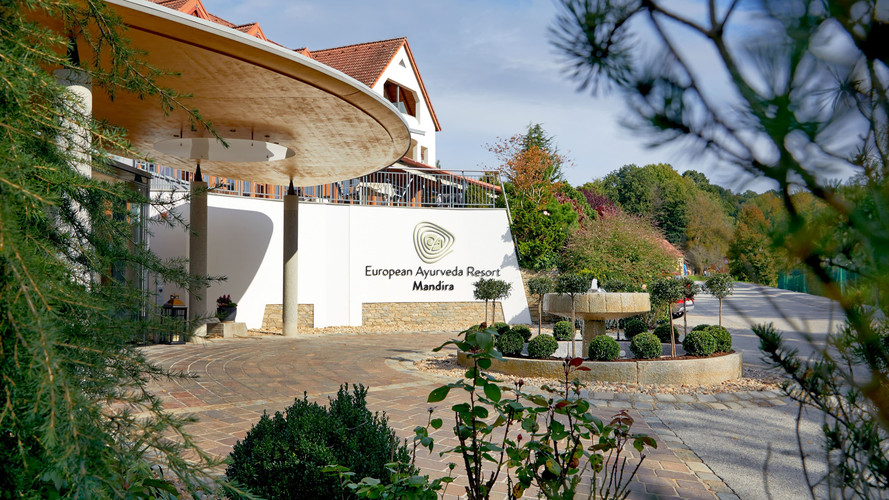 Ayurveda Resort Mandira