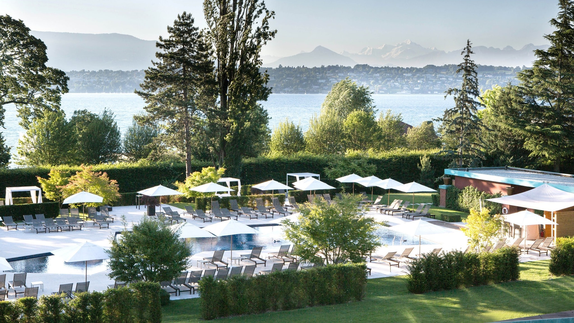 La Reserve Geneva