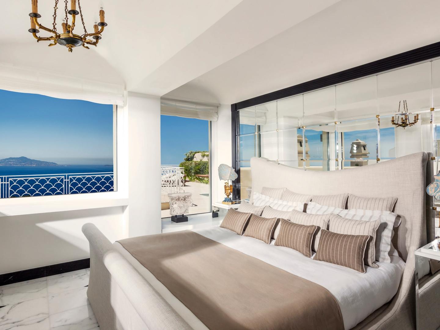 Penthouse Acropolis with Private Pool and Terrace