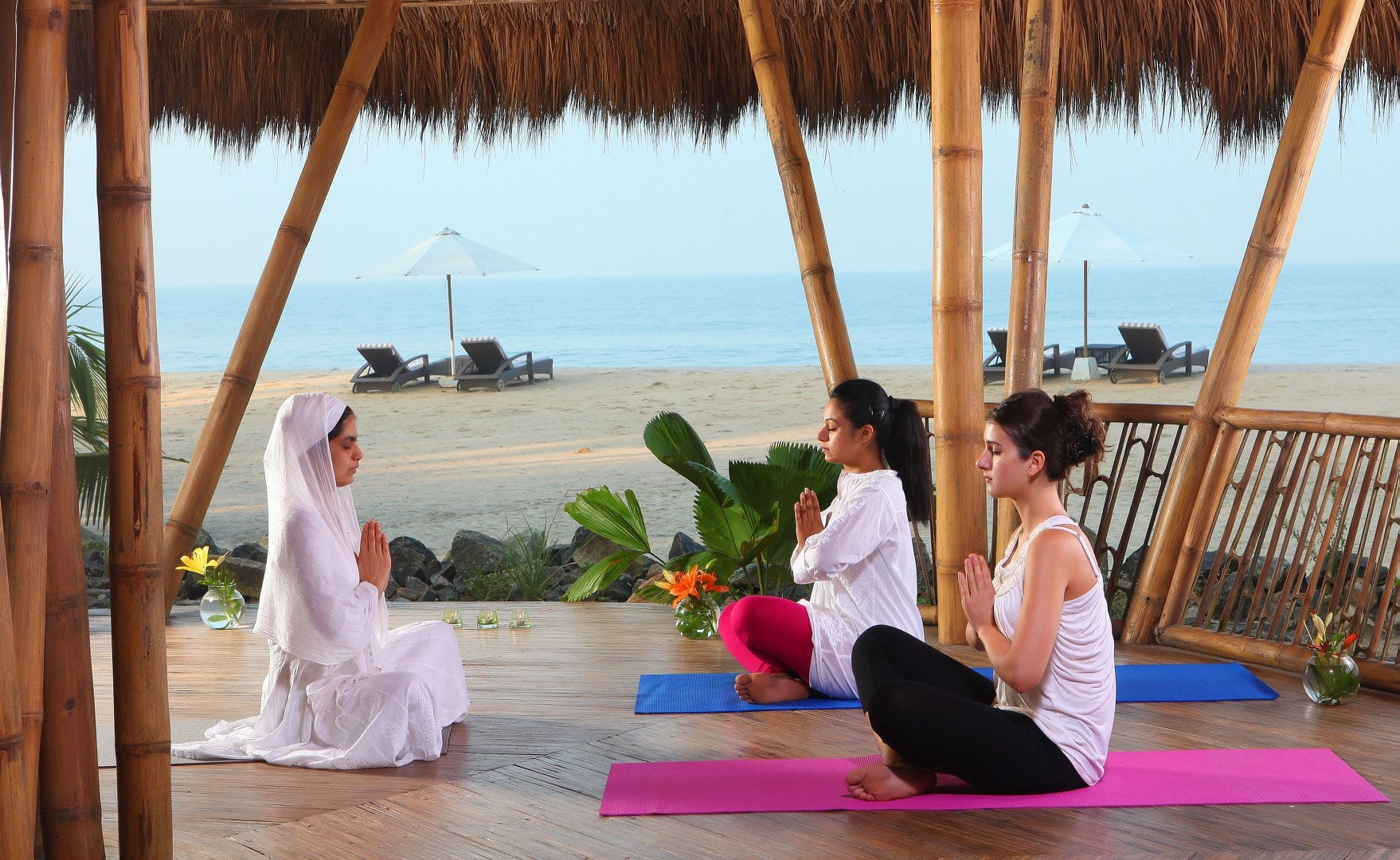Carnoustie Ayurveda and Wellness Resort, India