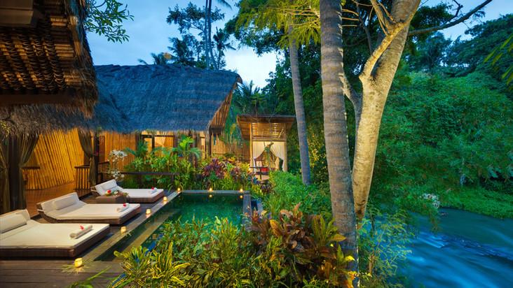 Fivelements Retreat Bali