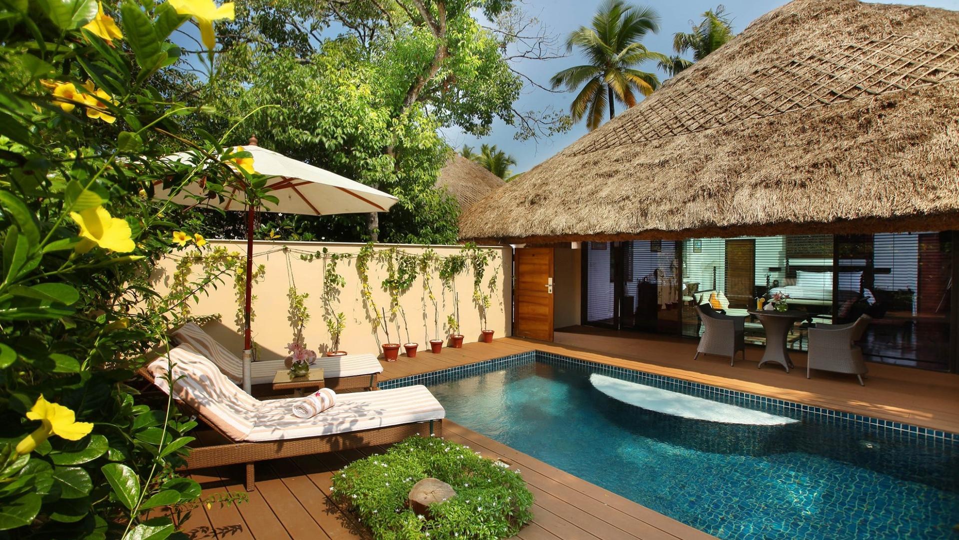 Semantha Pool Villa