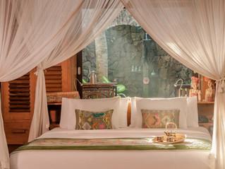 Riverside Suite bedroom