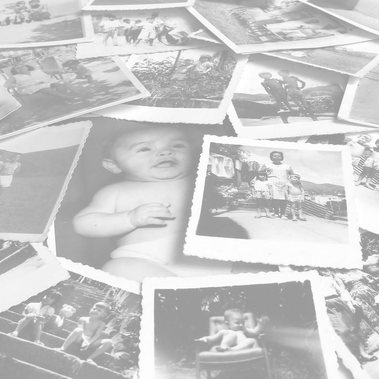 Atelier d'écriture « Mille vies en une »