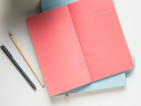 Écrire à la première personne ?