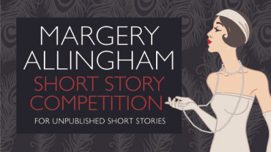 CWA Short Story Competition - who's in?
