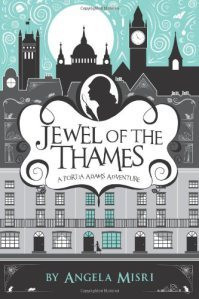 Jewel of the Thames