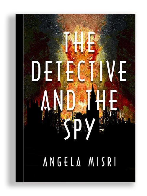 The Detective and The Spy