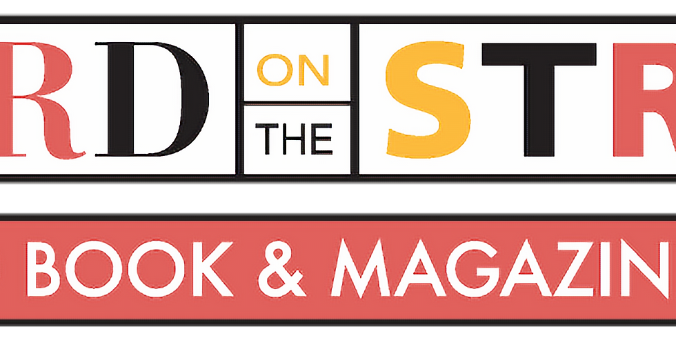 Word on the Street: Murder She Wrote: Family, Truth, and Social Justice