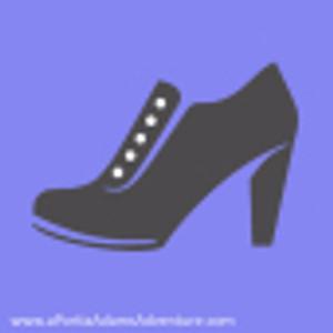 iconography-shoe