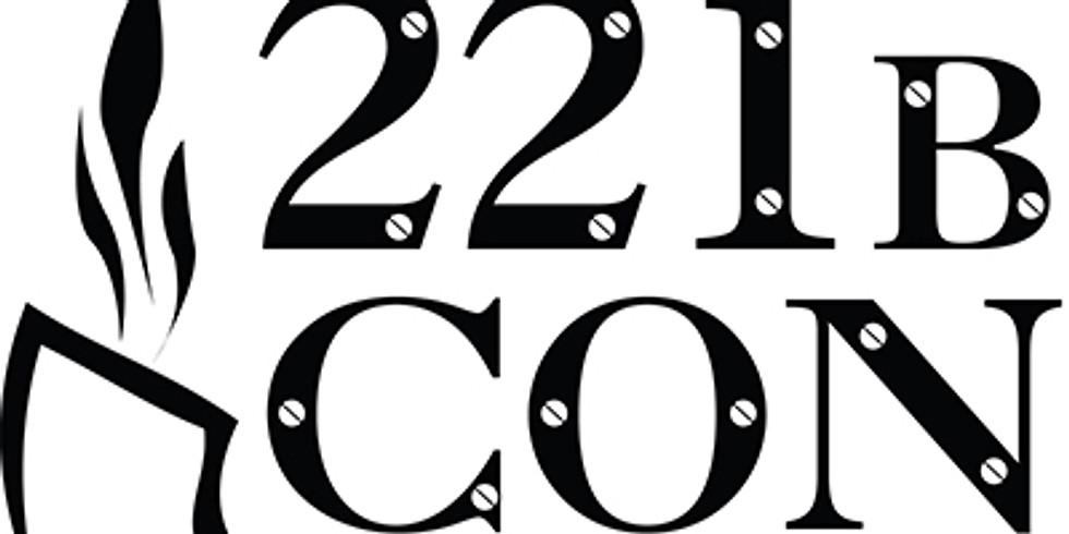 221B Virtual Con